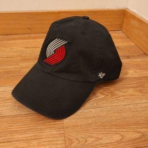 Portland Trail Blazers '47 Brand Hat